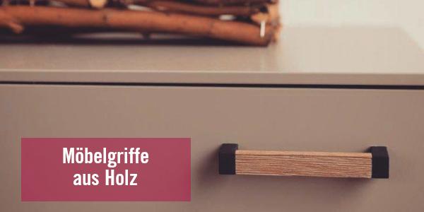Möbelgriffe aus Holz – Große Auwahl an Holzmöbelgriffen bei LGM Beschlag