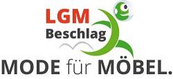 LGM-Beschlag Logo