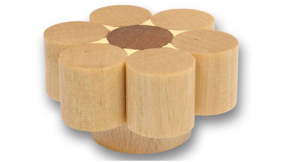Holz Birke möbelknopf ettenheim design holz birke natur lackiert mahagoni