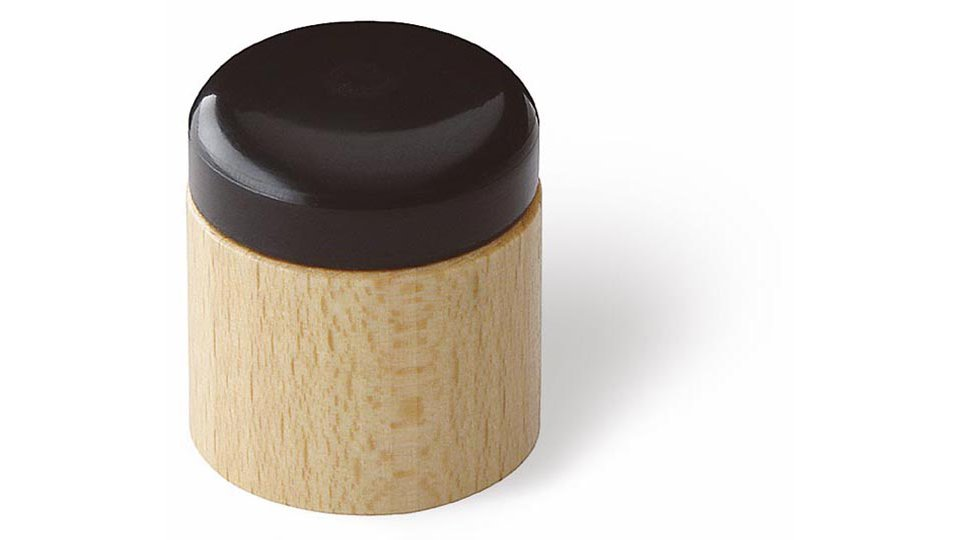 t rstopper zschopau modern design holz buche natur. Black Bedroom Furniture Sets. Home Design Ideas